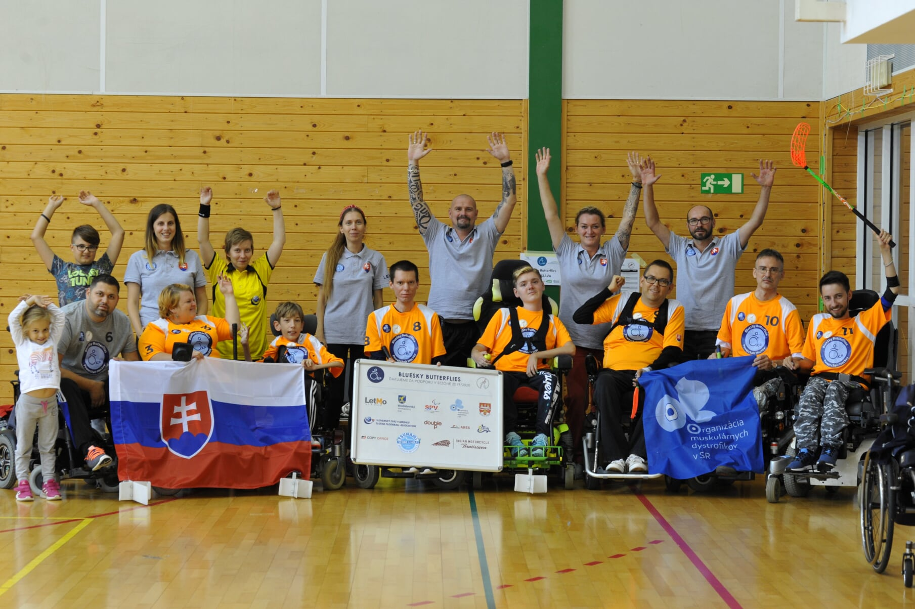 Ligová soutěž odstartována. Poprvé se Slováky.