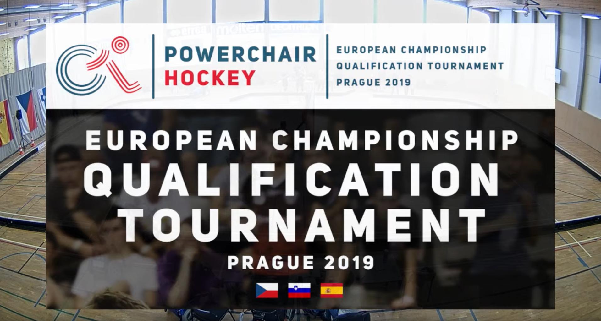 Záznamy utkání Kvalifikačního turnaje 2019