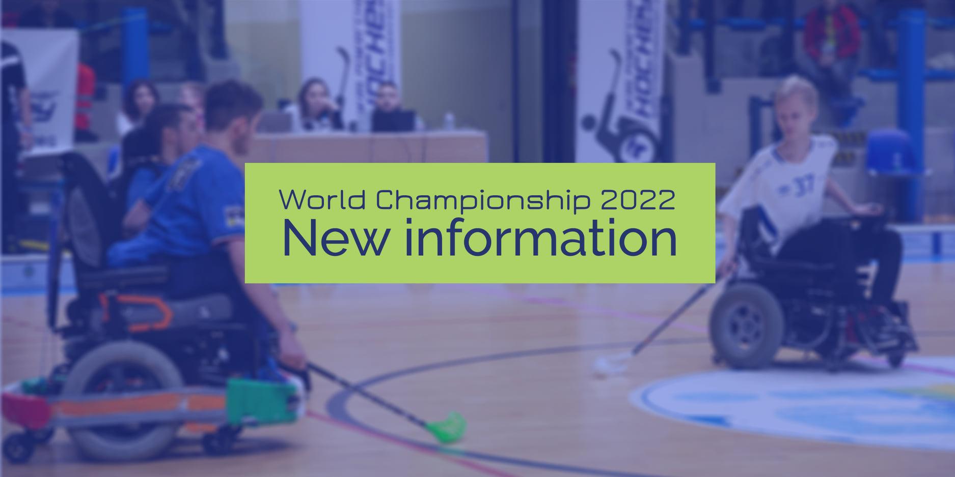 Kdo se účastní MS 2022 ve Švýcarsku?